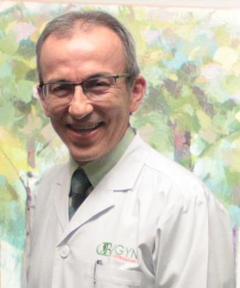 Dr Luis Tobon