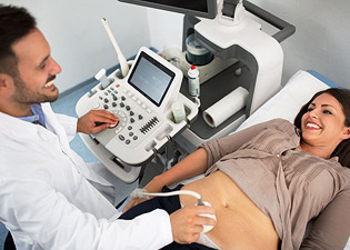 Gynecological Services OB/GYN Ultrasound